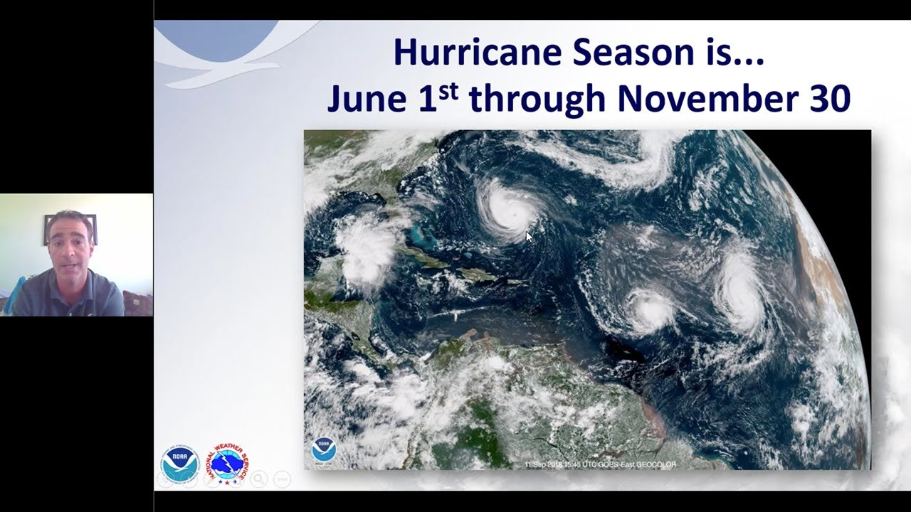 Tropical Storm Arthur 2020: Path forecast suggests a close call for ...