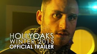 Official Hollyoaks Trailer: Winter 2015