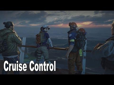 World War Z - Walkthrough Part 7 No Commentary Tokyo Cruise Control [HD 1080P]