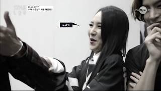 Repeat youtube video CL (2NE1) + GD, DOK2, SKRILLEX, SOOHYUK ❤