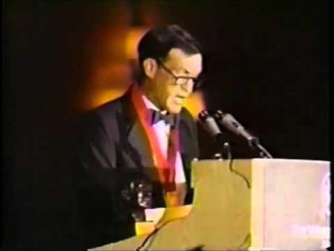 Juan Rodriguez- 1986 Horatio Alger Award Winner