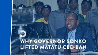 full-press-statement-why-mike-sonko-suspended-ban-on-psvs-accessing-the-nairobi-cbd