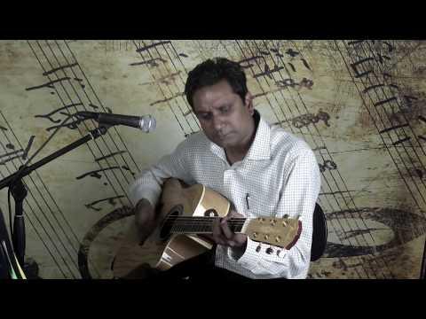 Ninne Preminthunu - Telugu Christian Song - Acoustic Guitar
