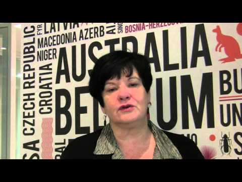 Video message of Sharan Burrow  to Hungarian trade union unification congress
