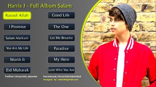 Video Harris J - Full Album Salam 2016 - Soundtrack download MP3, 3GP, MP4, WEBM, AVI, FLV Desember 2017