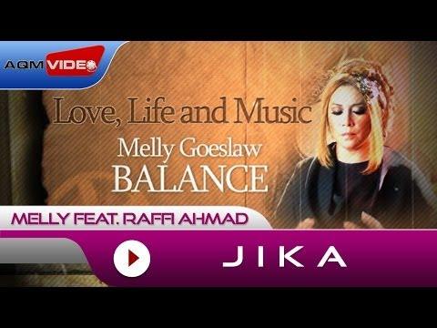 Melly feat. Raffi Ahmad - Jika | Alb. Balance #LoveLifeMusic