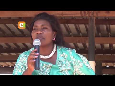 Jubilee, ODM leaders praise Kenyatta, Odinga