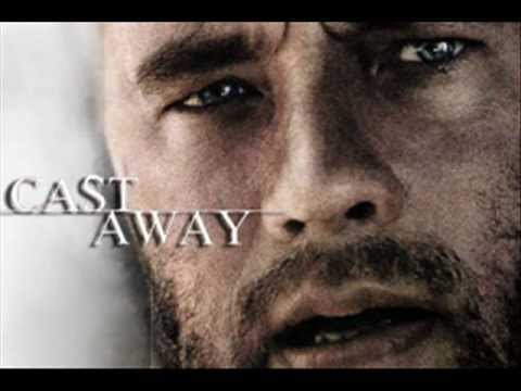 cast away theme music youtube