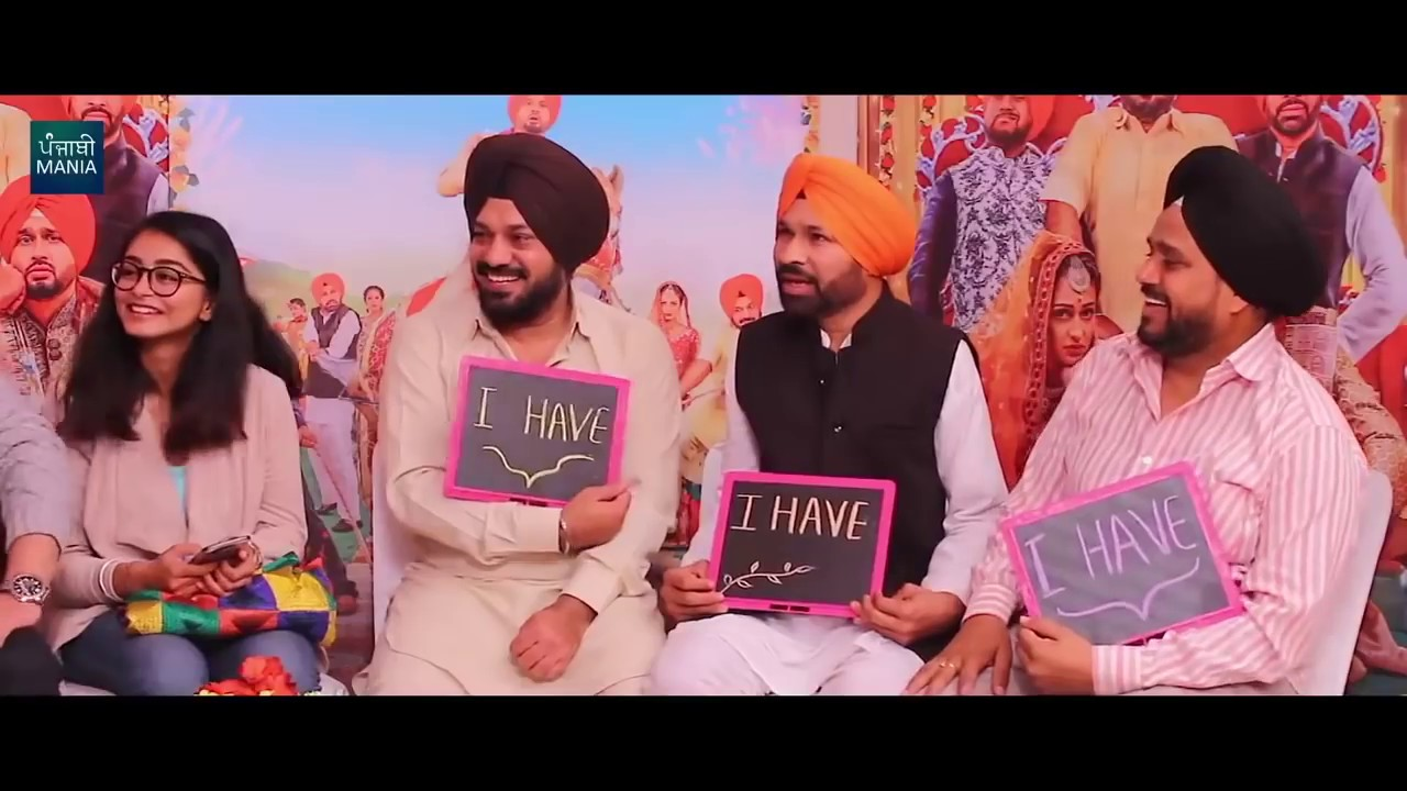 New punjabi film laavaan phere roshan prince
