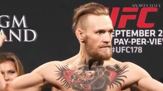 Conor 'The Notorious' #McGregor Highlights Knockouts 2016