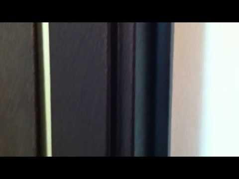 Входная дверь МД-01 (итальянский орех)