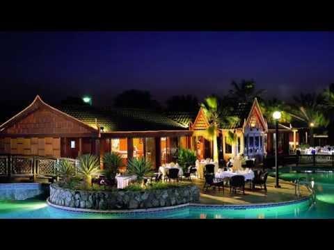 Dubai Marine Beach Resort & Spa 5* Дубай, ОАЭ