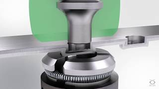 (English) Clinching technology: Joining sheet metal without welding nor fasteners – RIVCLINCH®