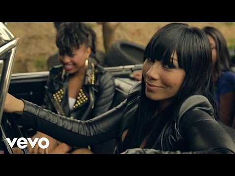 Bridget Kelly - Street Dreamin ft. Kendrick Lamar