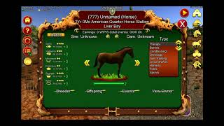 About Virtual Horse Ranch 3d - Join Now For Our Alpha Test