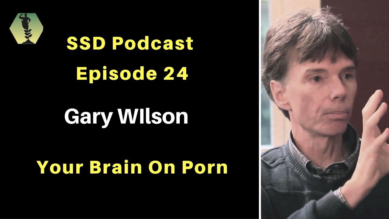 your brain on porn flatline