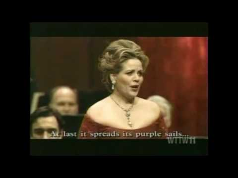 Renee Fleming/New Year's Eve,2003