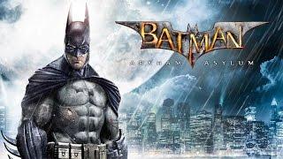 All of The Voice-Cast of Batman: Arkham Asylum (2009)