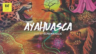(free) Hard Old School Boom Bap type beat x hip hop instrumental | 'Ayahuasca' prod. by SCREWAHOLIC