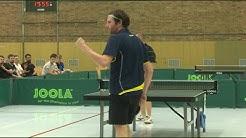 Berliner Meisterschaften im Tischtennis