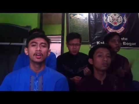 Acapella LARRIK Nasyid _ Kekasih Allah (Cover) - Awan Voice