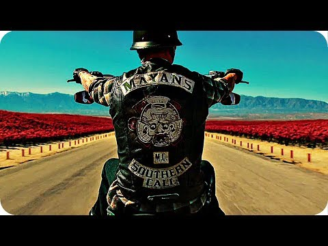 Mayans MC Teaser Trailer Season 1 (2018) fx Series