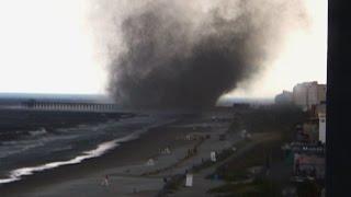 Destructive Waterspout Comes Ashore | Weather Gone Viral S1E3