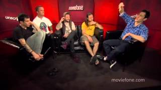 'Jackass 3D' | Unscripted | Johnny Knoxville, Steve-O, and More