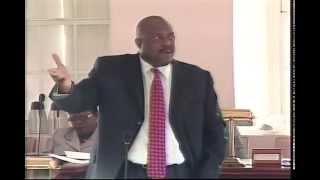 Dominica Parliament (9/18 - 10:00am)