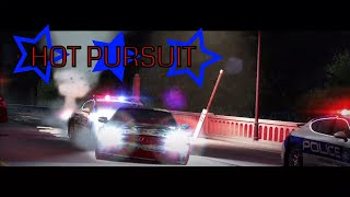 BLACKLISTED-Need for Speed™ Hot Pursuit | Let