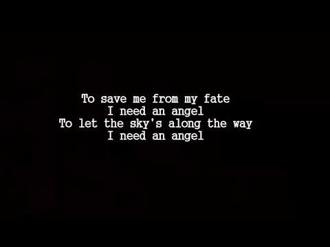 ZAYN Ft. Rihanna - Angel (Lyrics/Lyric Video)