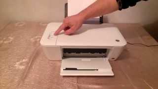 МФУ HP Deskjet 1510. Обзор и пробная печать в режиме копира.(Бюджетное МФУ HP 1510. Обзор и пробная печать в режиме копира. Недорогое и весьма неплохое устройство 3 в 1. Прин..., 2014-11-09T15:40:05.000Z)