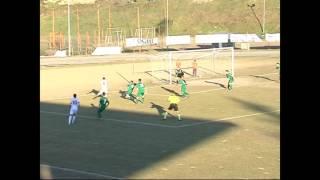 Bucinese-Baldaccio Bruni 0-0 Eccellenza Girone B