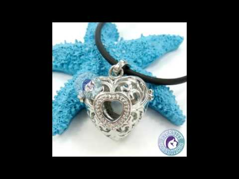 Umbilical Cord Necklace Video