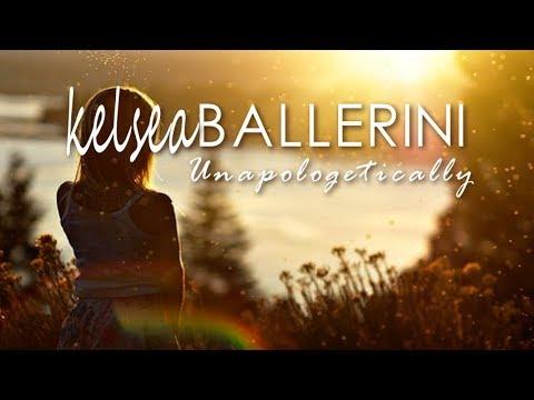 Kelsea Ballerini - Unapologetically (Lyric Video)