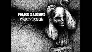 police bastard - i wish