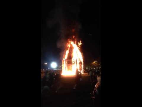 Bonfire@dartmouth