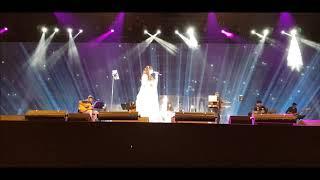 Shreya Ghoshal Live In Concert | Tujh Mein Rab Dikhta Hai - Rab Ne Bana Di Jodi | Dhadak - Dhadak
