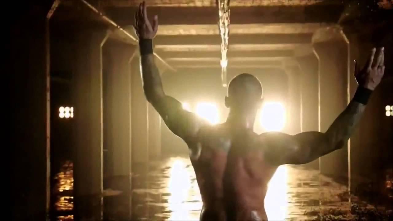 Randy Orton Legend Killer Logo Randy Orton 18th Titan...