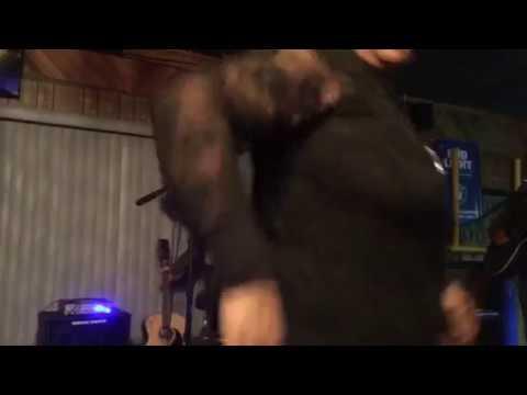 1 - Jam'n at the Mojo Lounge 11/26/17
