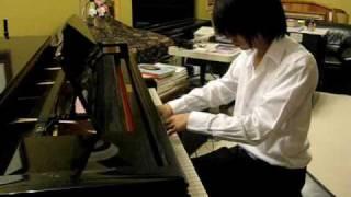 Clair de Lune - Debussy - Twilight Soundtrack