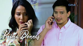 Prima Donnas: Lilian answers Jaime's phone call | Episode 203