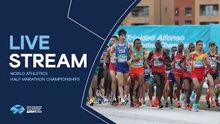World Athletics Half Marathon Championships Gdynia 2020 Live Stream