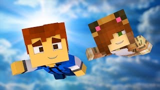 Minecraft Daycare - KISSES AND CUDDLES !?