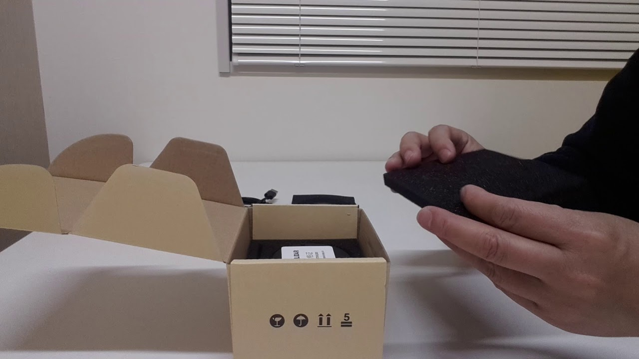 YDLIDAR G4 360度レーザースキャナー開発キット