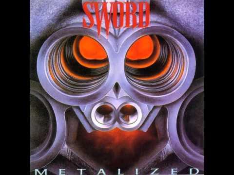 Sword - Metalized [Full Album] 1986