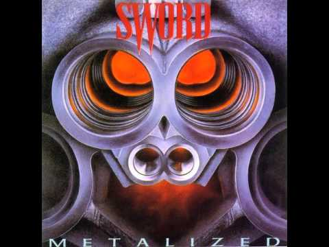 Sword - Metalized [Full Album] 1986