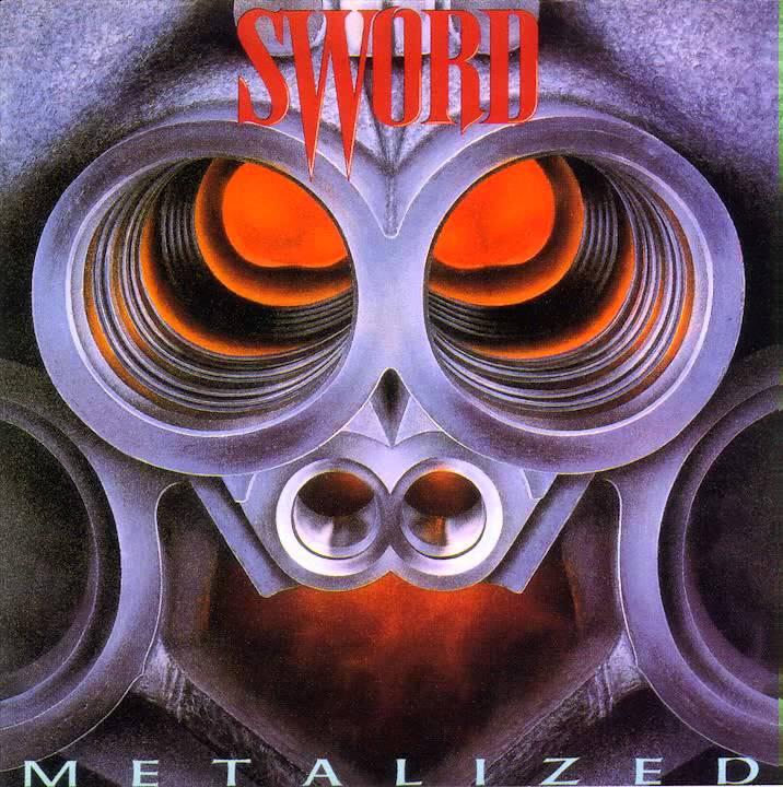 Sword Metalized Full Album 1986 Youtube