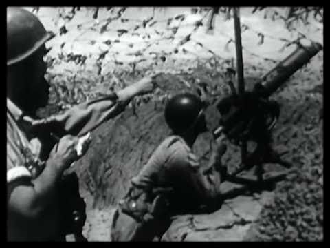 Quemoy and Matsu Crisis 1958