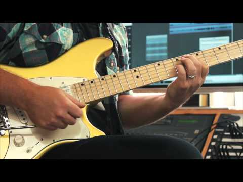 Jake Morelli Demos the Ashburn, from John Page Classic